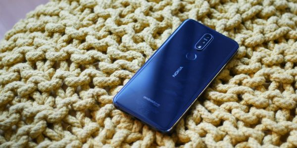 Where to buy the Nokia 7.1 in the US