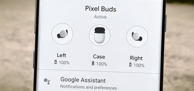 How to Quickly Find Your Google Pixel Buds if They Get Lost or Stolen