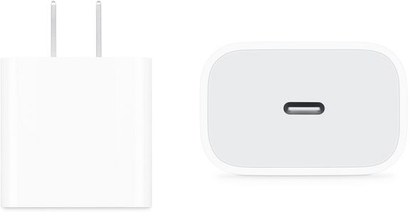 Apple Begins Selling Standalone 18W USB-C Power Adapter, Priced at $29 in United States