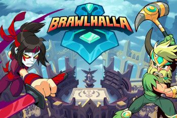 Ubisoft's amazingly popular fighting game Brawlhalla comes to mobile
