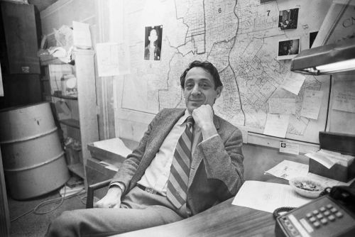 Harvey Milk: Putting the Jew Back in the Queer