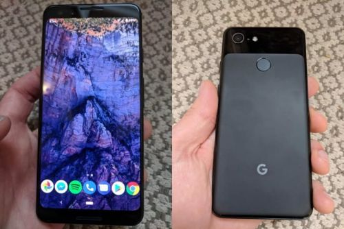 Google Pixel 3 And Pixel 3 XL Appear At NCC