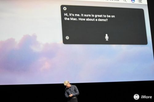 Siri Shortcuts, iMessages effects, and more headed to Mac later this year!