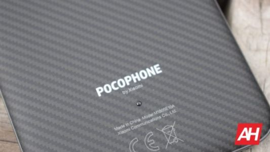 Xiaomi Pocophone F2 trademark filed, may be arriving soon