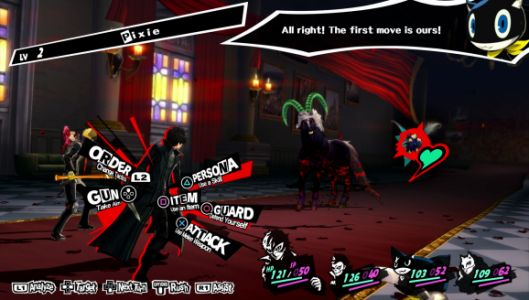 Persona franchise surpasses 10 million copies sold