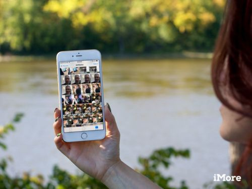 How to apply filters in Photos for iPhone and iPad
