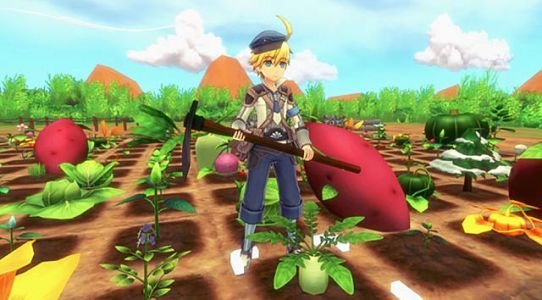 Rune Factory 5 is Ready for Harvest on Nintendo Switch in 2021