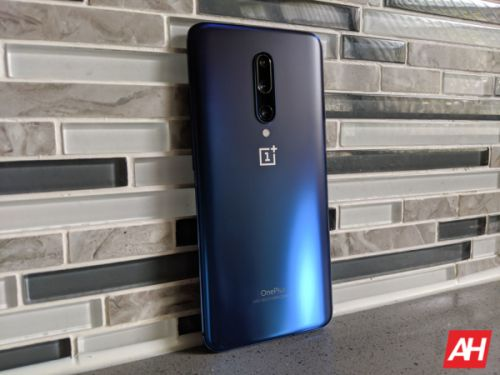 OnePlus 7 & 7T Devices Get New Security Patch & Fixes Via Beta Update