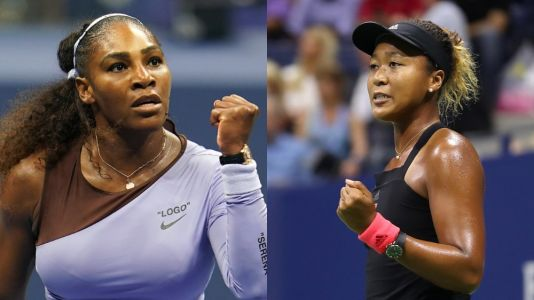 Serena Williams vs Naomi Osaka live stream: how to watch US Open women's final 2018 online
