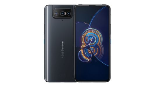Asus ZenFone 8 Flip with flip out camera unveiled