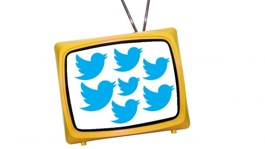 Twitter signs deals with broadcast giants including Viacom and Formula One