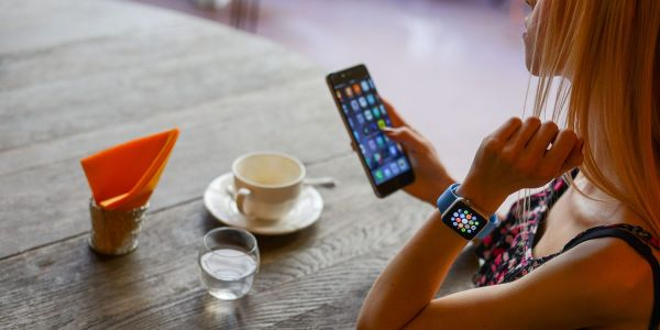 US teens more interested than ever in iPhone, Apple Watch second choice after. Rolex