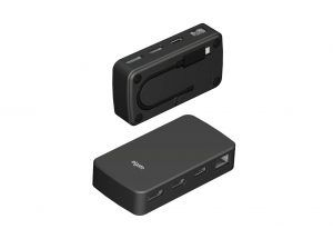 Elgato Introduces Thunderbolt 3 Mini Dock at CES 2018 - Geek News Central