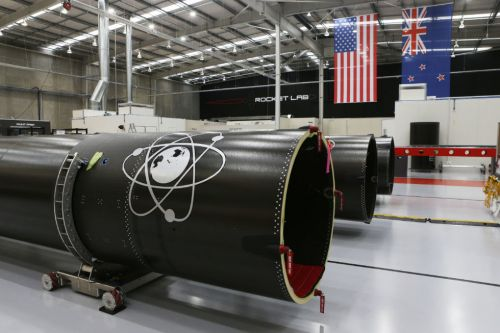 Rocket Lab gets second launch site, gears up for rapid flight cadence