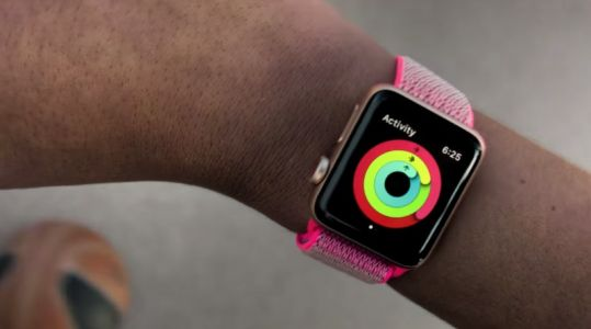 Apple in Discussions With Private Medicare Plans to Offer Apple Watch to Seniors