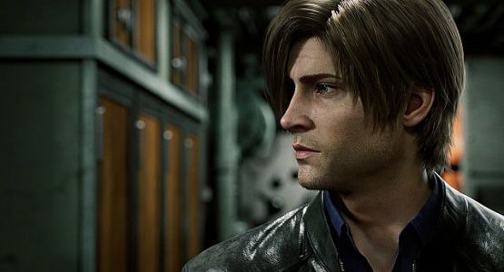 Resident Evil: Infinite Darkness Gets New Screens, is RE Canon