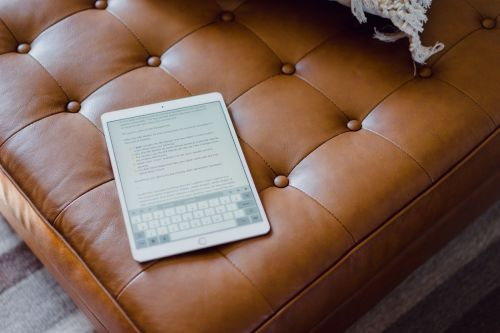 Writing: Here are all of our articles, tips, tricks, how-tos, and reviews for Ulysses