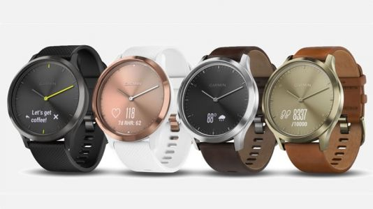Save On Select Garmin Smartwatches & Fitness Trackers - Today Only!
