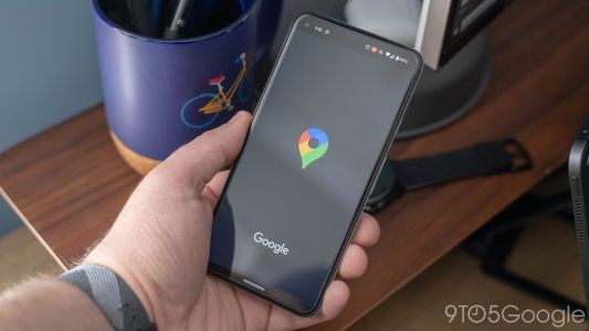 Google Maps dark theme officially announced, coming soon to Android