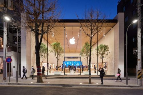 Apple has been ordered to pay for overtime accrued due to bag searches
