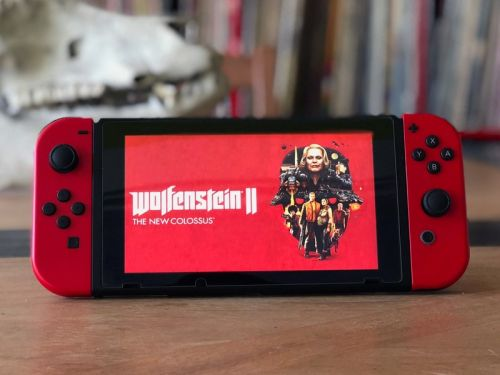 Wolfenstein: The New Colossus for Nintendo Switch: Tips, tricks, and cheats