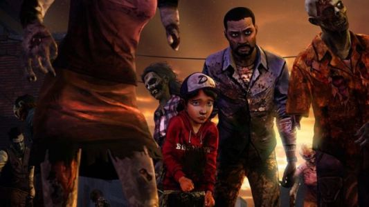 Telltale's The Walking Dead: The Final Season Might Not Be Completed