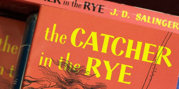 Catcher in the Rye ebook will finally be available on Apple Books this week