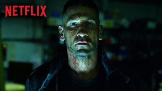 'The Punisher' Season 2 Will Launch In January, 2019 On Netflix