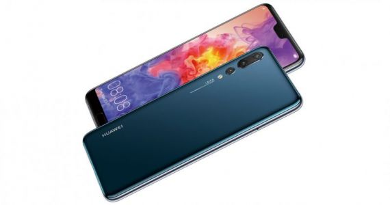 Huawei snatches the 2 spot from Apple in the global smartphone market