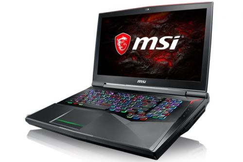 MSI at CES 2018: Updated GT75VR Gaming Laptop Receives Killer Upgrade