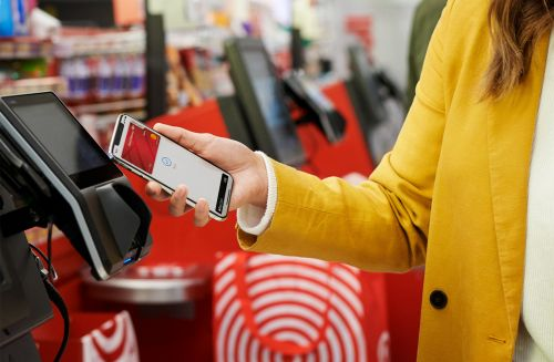 Apple Pay launches at more US stores, including Target and Taco Bell