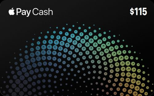 Apple-Goldman Sachs Credit Card Rumor Could Point to Apple's Real Killer Services Play