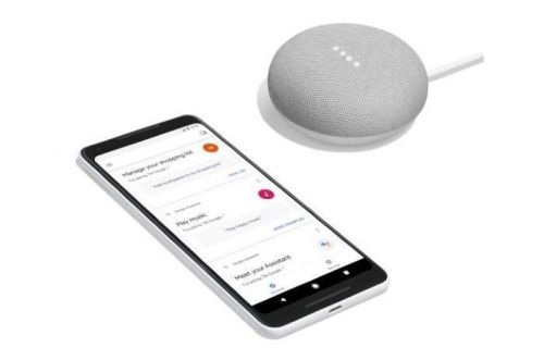 Google Home Mini Is The Most Popular Smart Speaker In Q2