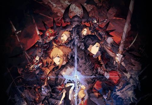 War of The Visions Is Similar To Final Fantasy Tactics, But Free