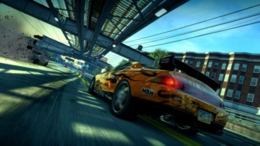 Burnout Paradise Remastered Will Not Have Microtransactions