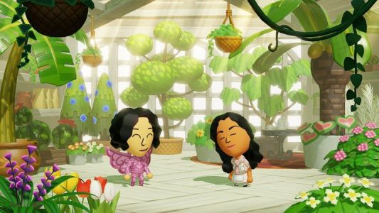 Review: Miitopia is an adorable RPG that doesn't take itself too seriously
