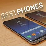 Best smartphones you can buy right now: September 2017