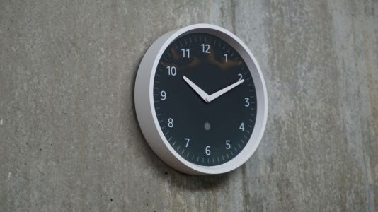 Amazon Echo Wall Clock back on sale after borked timer issue