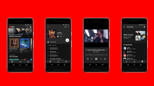 YouTube Music and YouTube Premium: how Google is taking on Spotify and Netflix