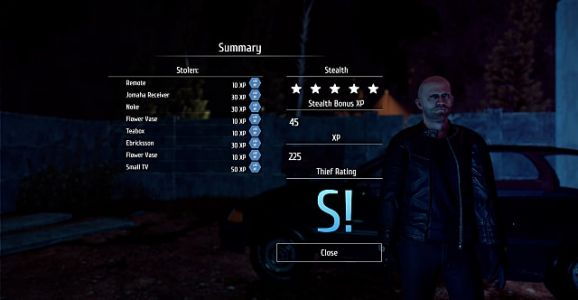 Thief Simulator: 11 Tips for Successful Larceny