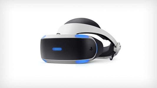 A New PlayStation VR Device for PS5 is in Development