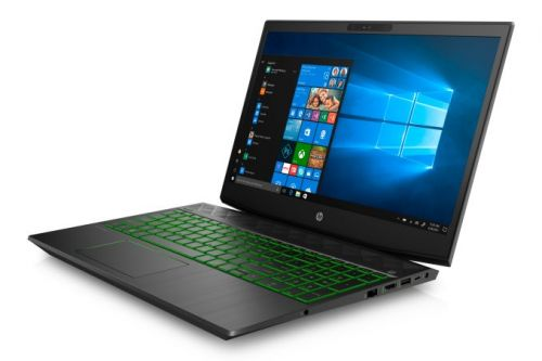 Mainstream Gaming: HP Updates Pavilion Gaming Desktop/Laptop Lineups
