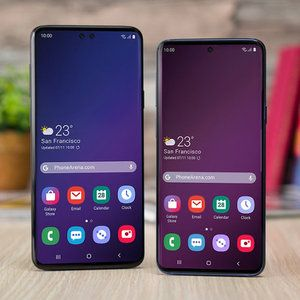 Samsung Galaxy S10 and Galaxy F color options, fingerprint scanner info detailed in new report