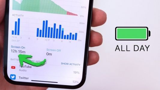 IPhone 12 and 12 Pro battery life tips