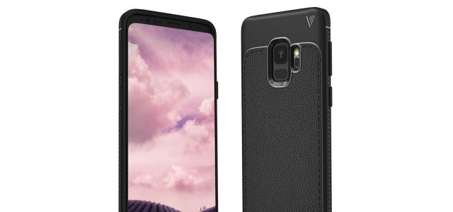 Case Maker Leaks Announcement, Preorder & Release Dates for Galaxy S9 & S9+