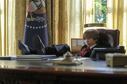'The Twilight Zone' reminds us emotionally impotent kids make for bad presidents