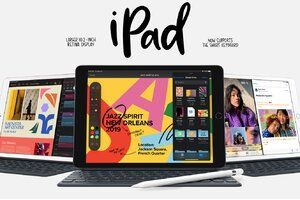 The iPad 7th gen is a great deal, but consider this before buying one