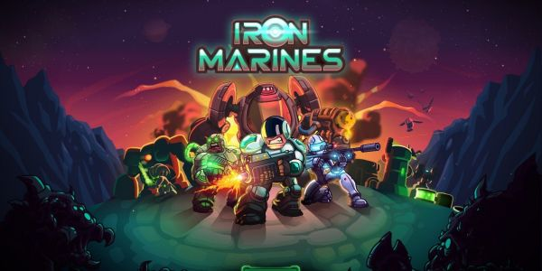 Today's Android app deals + freebies: Iron Marines, Kingdom Rush, Star Wars, more