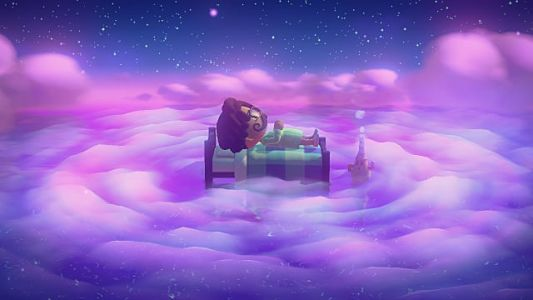 Animal Crossing New Horizons Dream Suite Guide