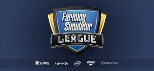Farming Simulator E-Sports League Launched With $280,000 In Prizes